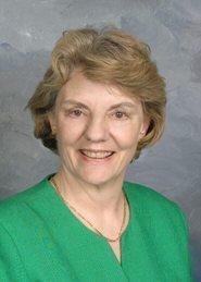 Katherine Gregg