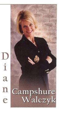 Diane Campshure Walczyk