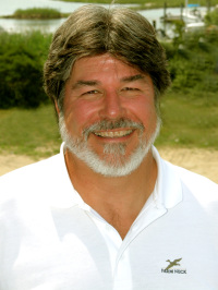 Douglas Reece