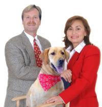 KEITH & MARY WILLIAMS