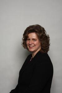 Nancy Foust