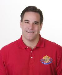 Todd Beckstrom