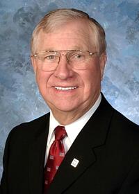 David M. Bishop