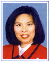 Mary Chin Greninger