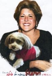 Sharon Zareski