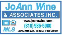 JoAnn Wine