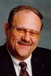 Donald Hillsman