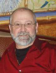 Jim Dishman