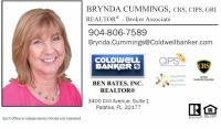 Brynda Cummings