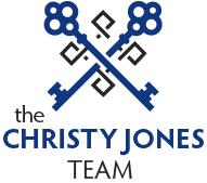 Christy Jones
