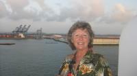 Captain Diane Fowler