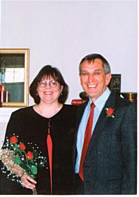 Kim Schmitt and the Brit