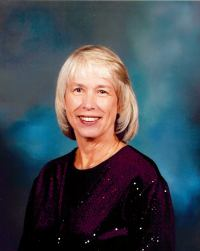 Patricia Neth