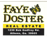 Faye Doster