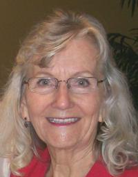 Betty Cope