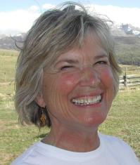 Christie Harrison