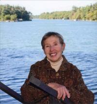 Joy Baldwin