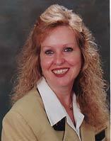 Margaret Wilkins