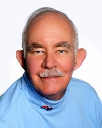 Terry Crook