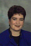Jorgette Krsulic