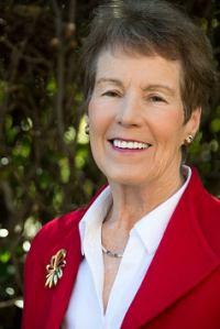 Patricia Koubek