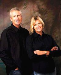 Kathi & Bob McLean
