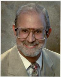 Ronald Hay