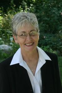 Jeanne Keating