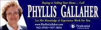 Phyllis Gallaher