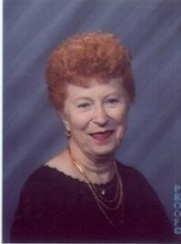 Betty Sandstrom