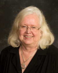 Anne Hunter