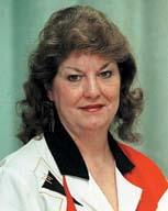 Linda Rayburn