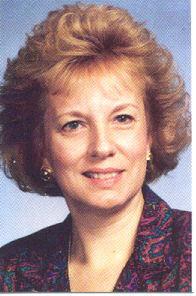 Mary Modrovsky