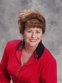 Elizabeth Marshall