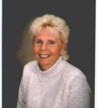 Donna Rae Parker