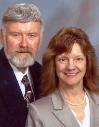 Kurt & Lyn Paddock