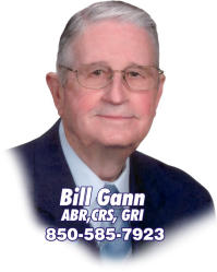 William Gann